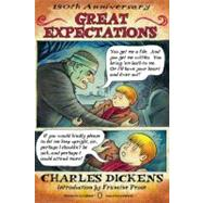 Great Expectations by Dickens, Charles, 9780143106272