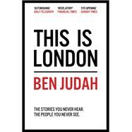 This Is London by Judah, Ben, 9781447276272