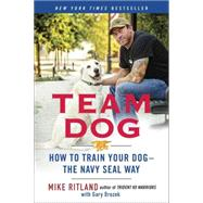 Team Dog by Ritland, Mike; Brozek, Gary (CON), 9780425276273