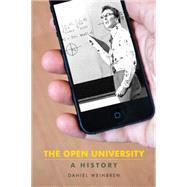 The Open University A History