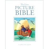 The Lion Picture Bible by Dodd, Sarah; Ligi, Raffaella, 9780745976273