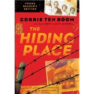 The Hiding Place by Ten Boom, Corrie; Sherrill, Elizabeth; Dupont, Lonnie; Foley, Tim, 9780800796273