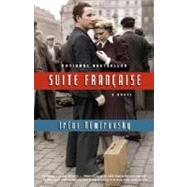 Suite Francaise by NEMIROVSKY, IRENE, 9781400096275