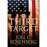 The Third Target by Rosenberg, Joel C., 9781414336275