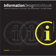 Information Design Workbook by Baer, Kim, 9781592536276