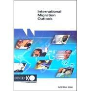 International Migration Outlook : Annual Report by , 9789264036277