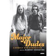 Major Dudes by Hoskyns, Barney, 9781468316278