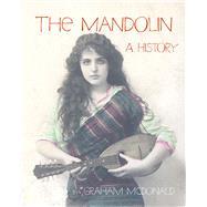 The Mandolin by Mcdonald, Graham, 9780980476279