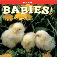 Barn Babies! by Farcountry Press, 9781560376279