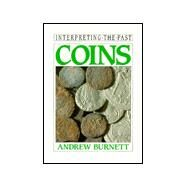 Coins by Andrew Burnett, 9780520076280