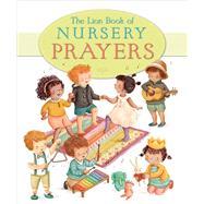 The Lion Book of Nursery Prayers by Pasquali, Elena (RTL); Woodward, Antonia, 9780745976280