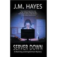 Server Down: A Mad Dog & Englishman Mystery by Hayes, J. M., 9781590586280