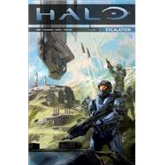 Halo 2: Escalation by Reed, Brian; Boudreau, Duffy; Arino, Sergio; Sanchez, Ricardo; Franchin, Douglas, 9781616556280