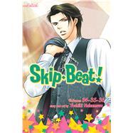 Skip Beat! 12 by Nakamura, Yoshiki, 9781421586281