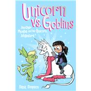 Unicorn Vs Goblins by Simpson, Dana, 9781449476281