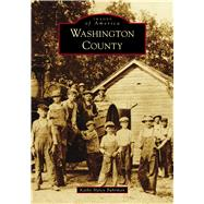 Washington County by Buhrman, Kathy Haley, 9781467126281
