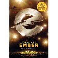 The City of Ember by DUPRAU, JEANNE, 9780385736282