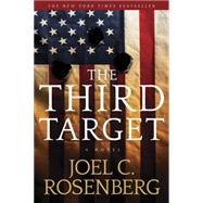 The Third Target by Rosenberg, Joel C., 9781414336282