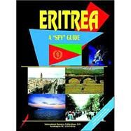 Eritrea A Spy Guide by International Business Publications, USA (PRD), 9780739796283