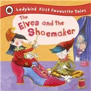 The Elves and the Shoemaker by Read, Lorna (RTL); Lewis, Jan, 9781409306283