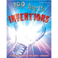 100 Facts - Inventions by Brewer, Duncan, 9781848106284
