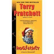 Hogfather by Pratchett, Terry, 9780062276285