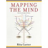 Mapping the Mind by Carter, Rita, 9780520266285