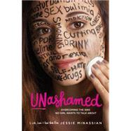 Unashamed by Minassian, Jessie, 9781612916286