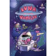 Luna the Vampire 1 by Sheikh, Yasmin; Sheikh, Yasmin (CON), 9781631406287