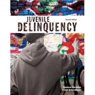 Juvenile Delinquency by Bartollas, Clemens; Schmalleger, Frank J., 9780133826289