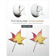 The Realism Challenge by Crilley, Mark, 9780385346290