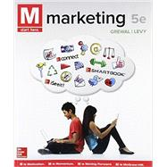 M: Marketing by Dhruv Grewal, 9781259446290