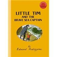 Little Tim and the Brave Sea Captain by Ardizzone, Edward, 9781847806291