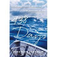 438 Days by Franklin, Jonathan, 9781501116292