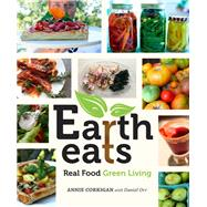 Earth Eats by Corrigan, Annie; Orr, Daniel (CON), 9780253026293
