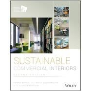 Sustainable Commercial Interiors, Second Edition