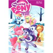 My Little Pony Omnibus 3 by Cook, Katie; Anderson, Ted; Rice, Christina; Zahler, Thom; Whitley, Jeremy, 9781631406294