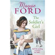 A Soldier's Girl by Ford, Maggie, 9780091956295