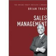 Sales Management by Tracy, Brian, 9780814436295