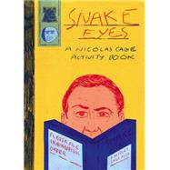 Snake Eyes by Scb Distributors, 9780992886295