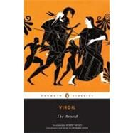 The Aeneid by Virgil, 9780143106296