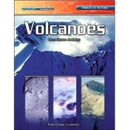 Volcanoes by Pedersen, Traci Steckel, 9780756946296