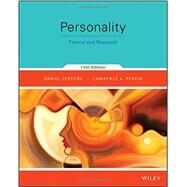 Personality & Individual Differences by Cervone, Daniel, 9781118976296