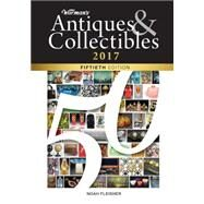Warman's Antiques & Collectibles 2017 by Fleisher, Noah, 9781440246296