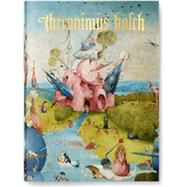 Hieronymus Bosch: The Complete Works by Fischer, Stefan, 9783836526296
