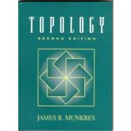 Topology by Munkres, James, 9780131816299