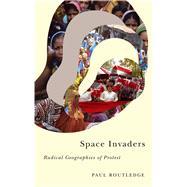 Space Invaders 9780745336299N