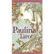 Paulina Tarot by Cassidy, Paulina, 9781572816299