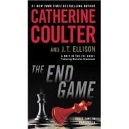 The End Game by Coulter, Catherine; Ellison, J. T, 9780515156300
