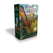 The Harper Hall Collection Dragonsong; Dragonsinger; Dragondrums by McCaffrey, Anne, 9781481476300